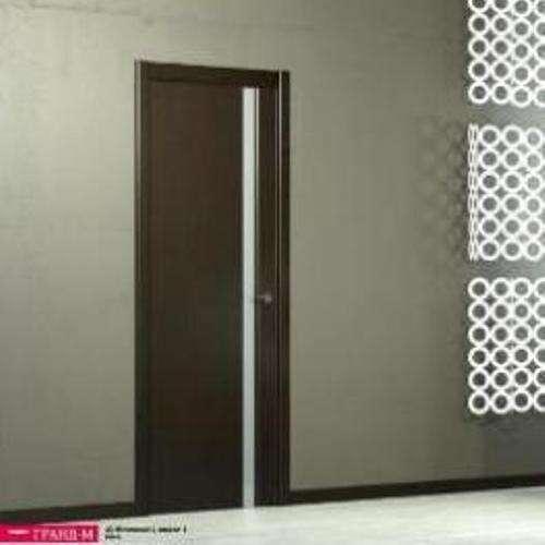 Дверь межкомнатная RADA DOORS Гранд-М1 Венге