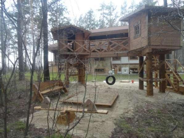 Бригада плотников в Новосибирске фото 9