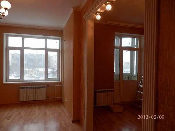 Ремонт квартир в Раменское