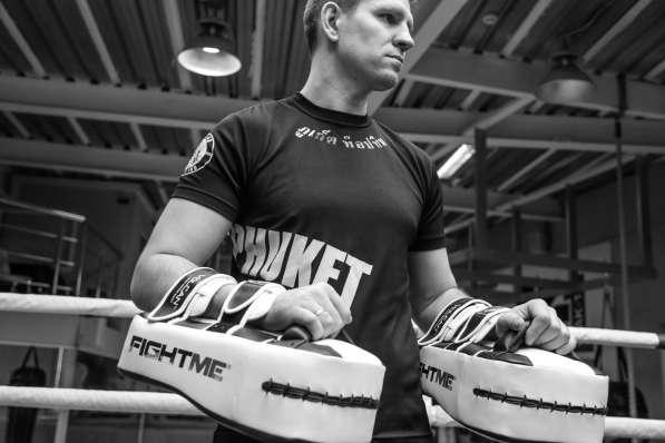 Занятия:ММА,Тайский бокс, К-1, спортивная борьба(дети), йога в Москве