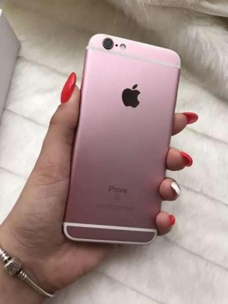 Отдам даром iPhone 6s на 16 gb