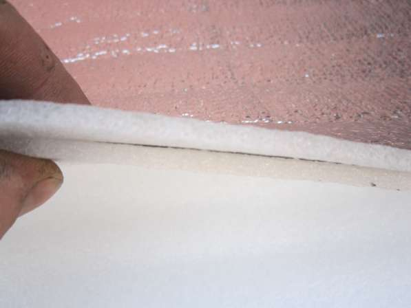 Пенопласт и вспененный полиэтилен размер 120 х 260 х 5 см в Новосибирске фото 5