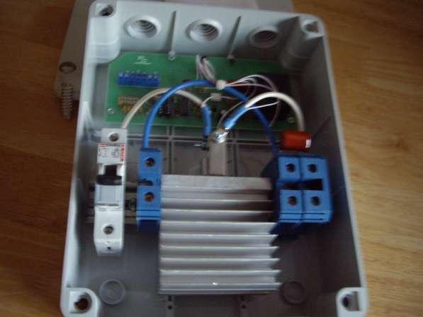 Световой регулятор света для залов и помещений - пультовой в Челябинске фото 5