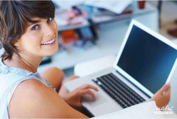 Информационный менеджер в интернет-магазин косметики