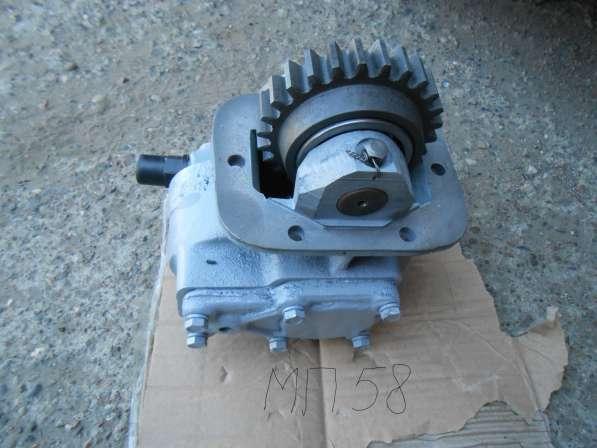 КОМ МП58-4202010 под кардан на шасси Маз