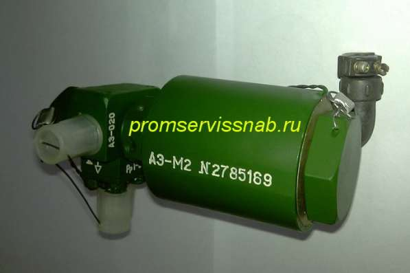 Электропневмоклапан АЭ-003, АЭ-056, АЭ-058 и др в Москве фото 15