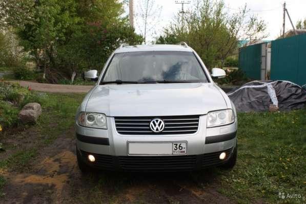 Volkswagen, Passat, продажа в Воронеже