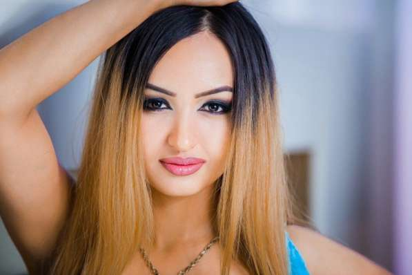 Шахноза, 26 лет, хочет пообщаться
