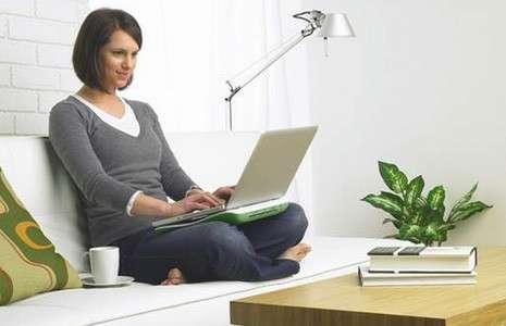Работа на дому с перспективой открытия ИП