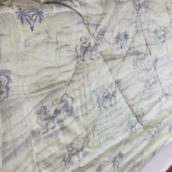 Одеяла для рабочих и строителей