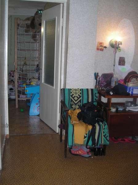 Просторная квартира в уникальном месте