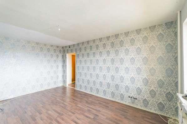 Продается двухкомнатная квартира улучшенной планировки в Екатеринбурге фото 6