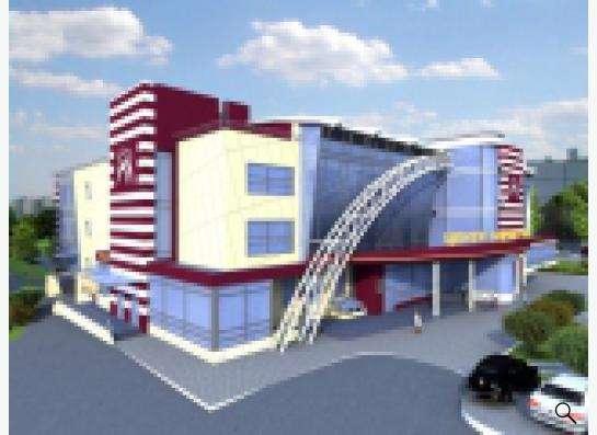 Строительство и реконструкция промышленных объектов