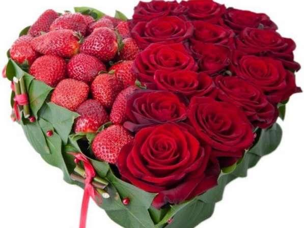 Букеты на заказ. 51/101 роза