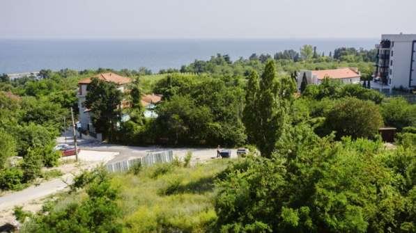 Квартира в новом доме с видом на море в фото 9