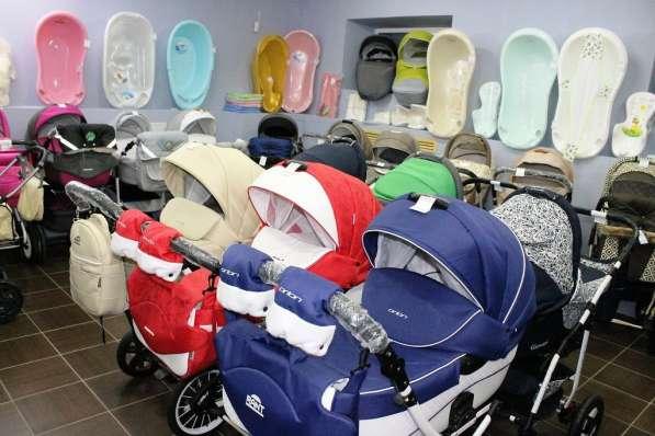 Купить коляску в Переславле-Залесском (коляскидлядвойни. рф)