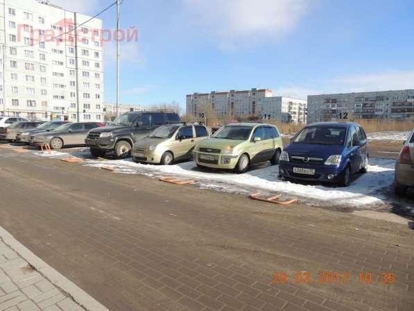 Продам трехкомнатную квартиру в Вологда.Жилая площадь 66 кв.м.Дом панельный.Есть Балкон. в Вологде фото 4