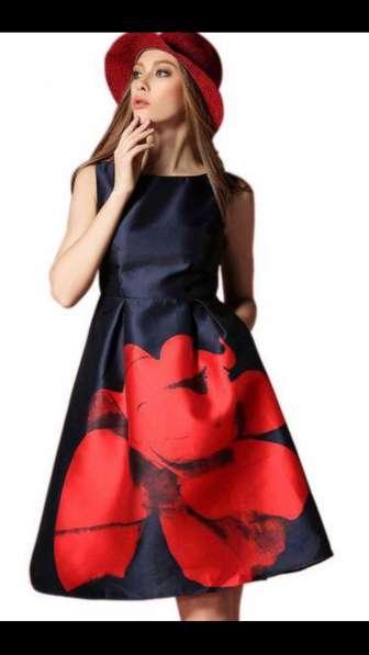 Платье 54/56