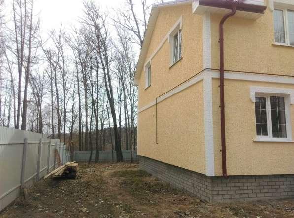 Икша, д. Ермолино дом на две семьи Газ, свет, вода в Москве фото 13