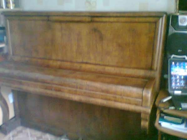 Пианино в Воронеже фото 3