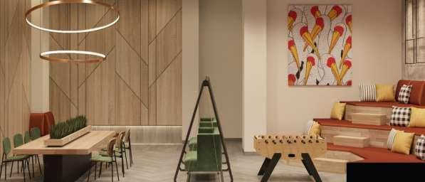 Отличная 2кв. Комфорт-класса, в новом ЖК ул. Восточная 31 в Екатеринбурге фото 9