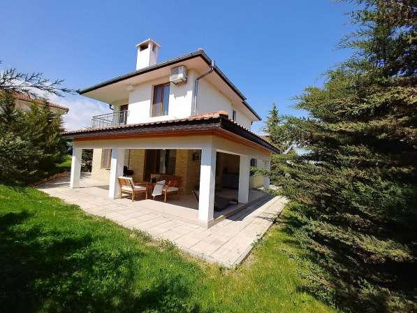 Шикарный дом в Болгарии, недалеко от моря
