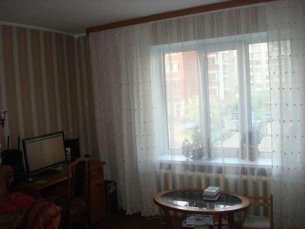 Трехкомнатная квартира улучшенка на Сортировке в Екатеринбурге фото 4