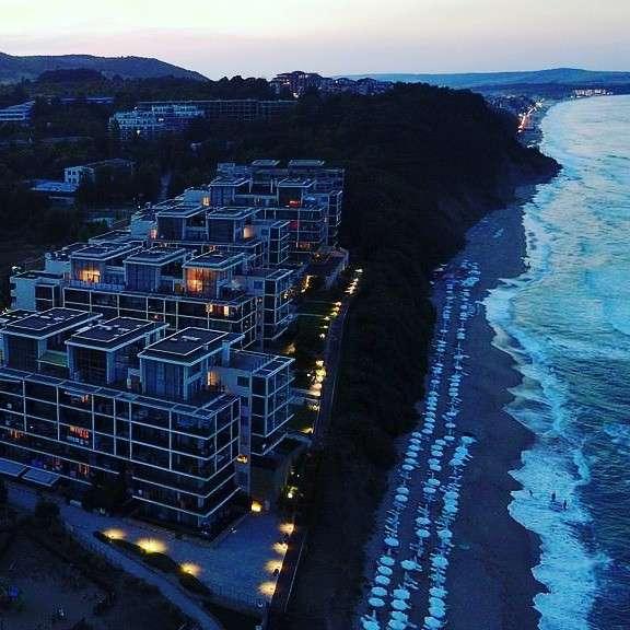 Аренда апартаментов рядом с пляжем,до моря 50 м.,YooBulgaria в фото 14