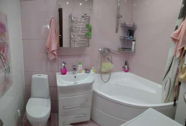 Отличная 2-х комнатная кв. квартира г. Москва, ул. Одесская