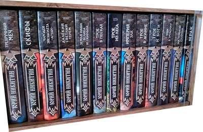 книги 100 руб за 1шт.