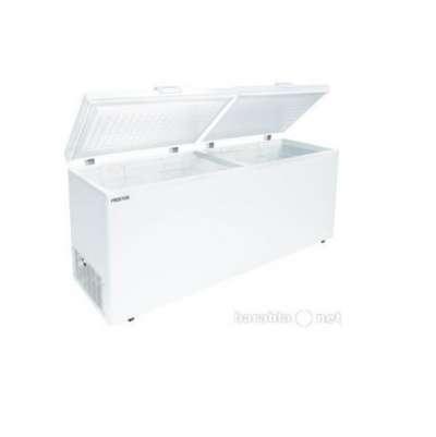 торговое оборудование ларь морозильная Frostor
