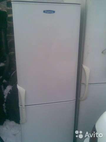 холодильник Бирюса 131R