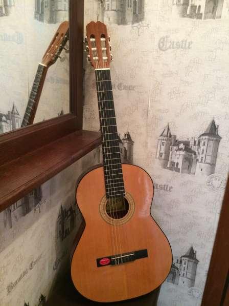 Гитара Alvaro 20 шикарный Испанец