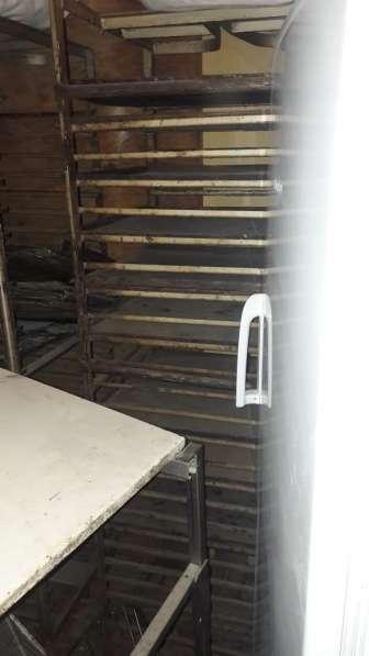 Печь ротационная в хорошем состоянии в Ростове-на-Дону фото 3