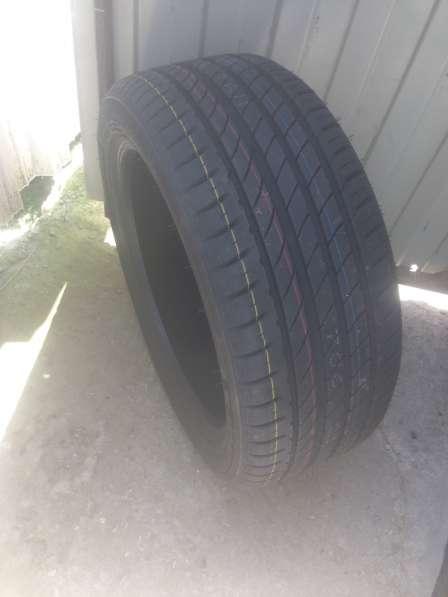Новые шины 255/35R18