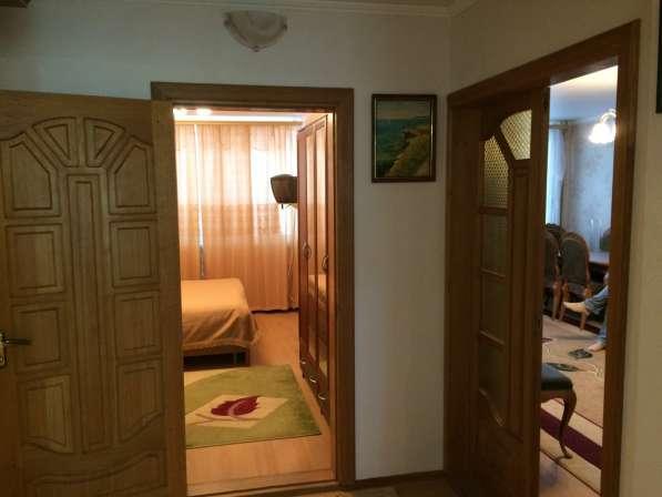 Продам двух комнатную квартиру в Севастополе у моря в Севастополе фото 11