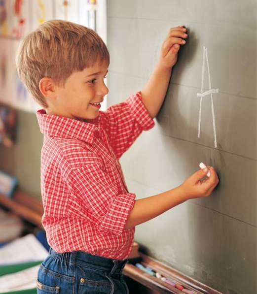 Субботняя школа дошкольника в Самаре