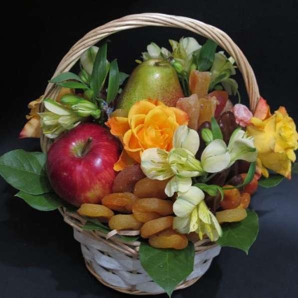 Вкусные подарки в Казани в Казани фото 13