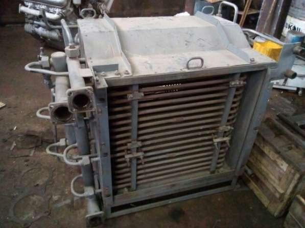 Холодильник компрессора УКС-400