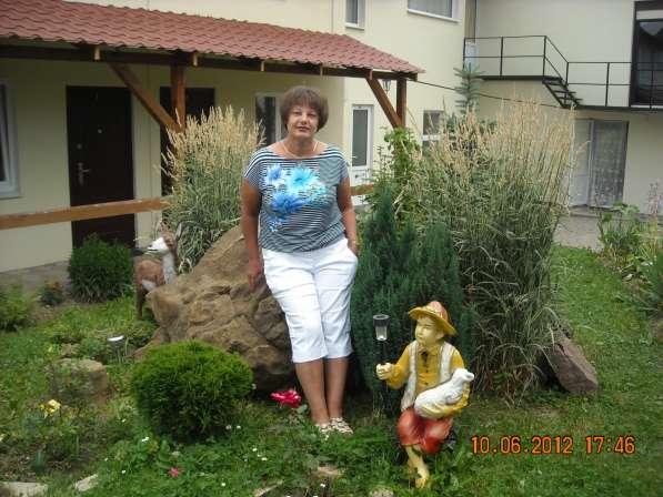 Тамара, 58 лет, хочет пообщаться