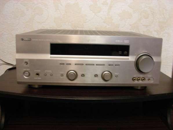 Продам новый ресивер YMAHA!RX-559
