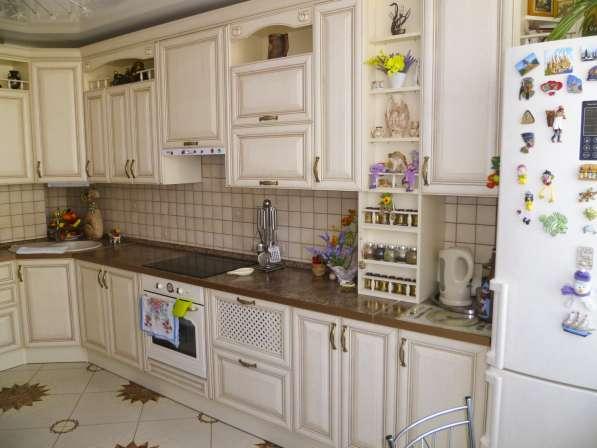 Кухонный гарнитур по индивидуальному проекту в Нижнем Новгороде