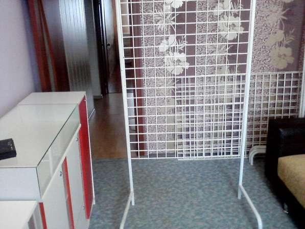 Шкафы и стойки с решётками в Магнитогорске фото 3
