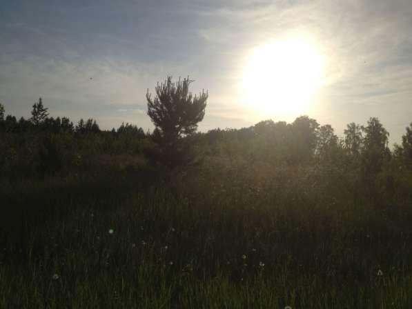 Продам земельный участок г. Бердск, НСО в Бердске