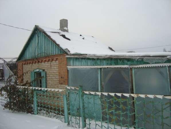 Дача в станице кривянской