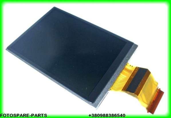 Дисплей SONY DSC-WX300, DSC-WX350