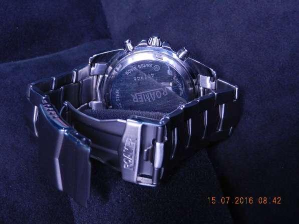 Часы мужские ROAMER Stingray Alarm GMT в Тольятти фото 4