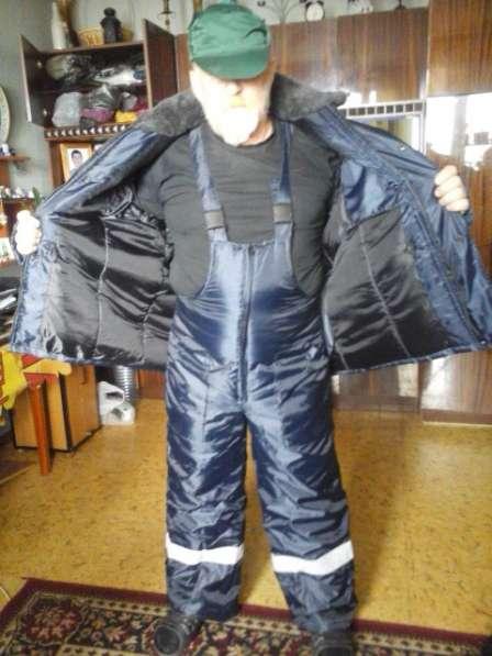 костюм тёплый.водонепроницаемый в Москве фото 10
