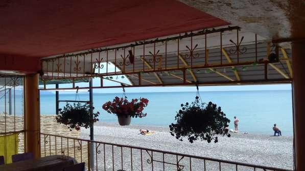 Продам (или сдам в аренду) кафе в Крыму в курортном регионе