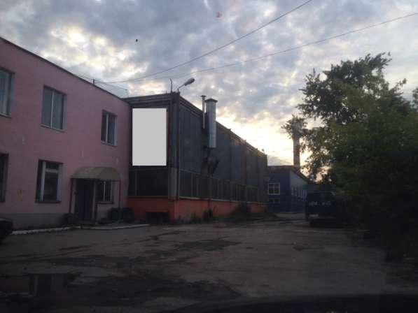 Продаю производственно-складское здание 1175 кв. м